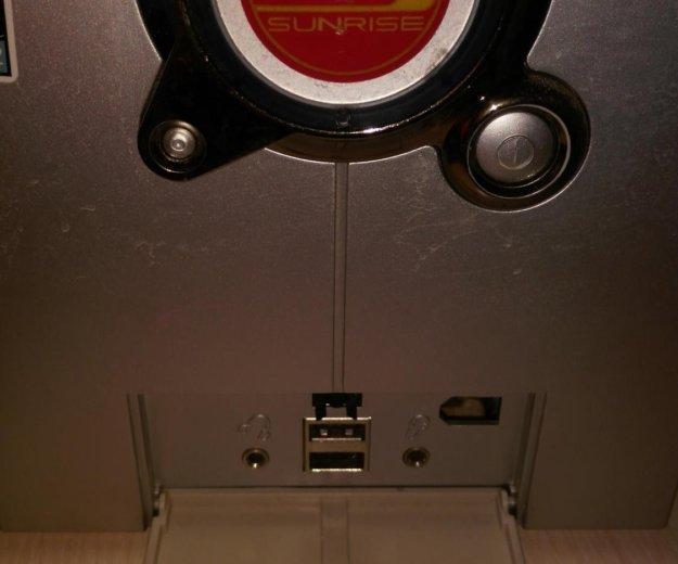 Процессор. Фото 2. Красный Сулин.