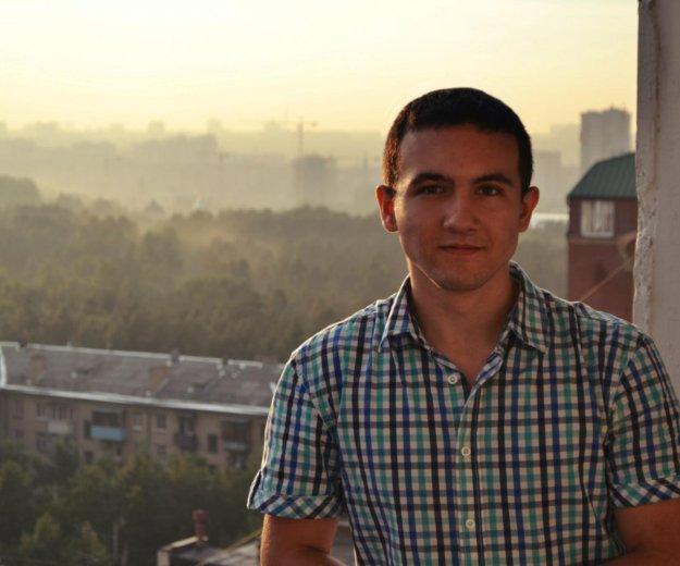 Репетитор по математике. подготовка к егэ/огэ. Фото 1. Челябинск.