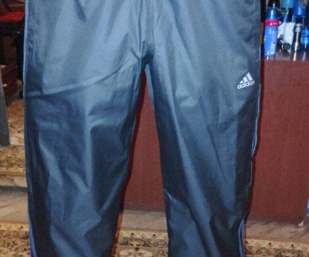 Мужские спортивныеadidas штаны. Фото 1. Санкт-Петербург.