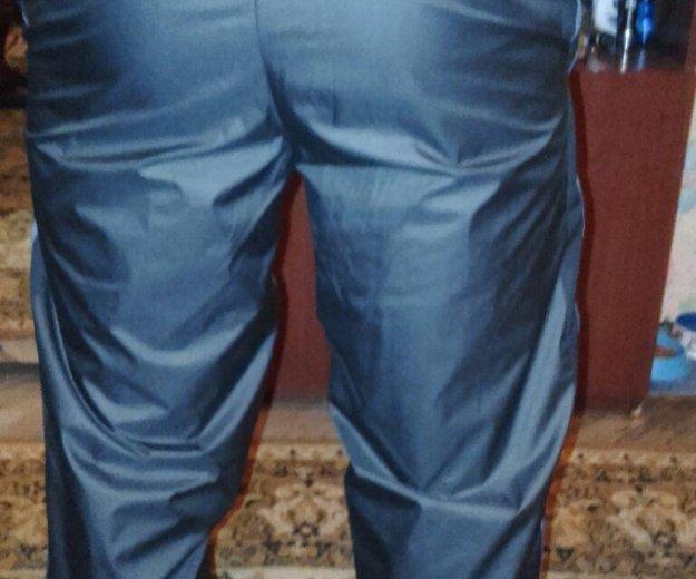 Мужские спортивныеadidas штаны. Фото 2. Санкт-Петербург.