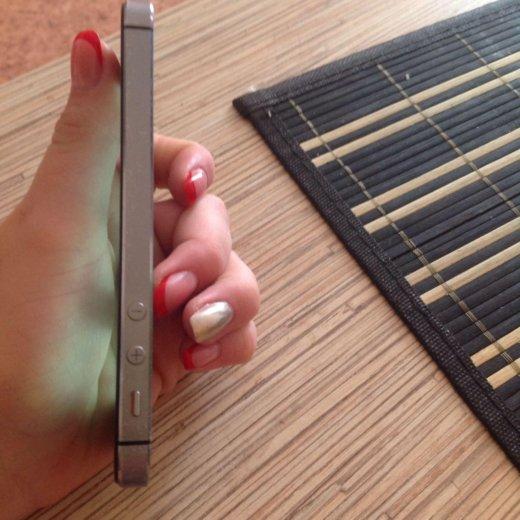 Продам iphone 5s на 16. Фото 4. Иркутск.