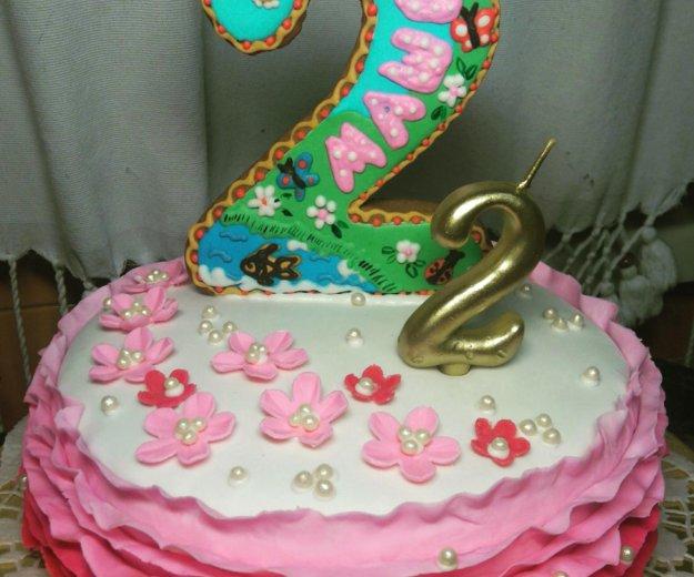 Домашние торты. Фото 4. Томск.