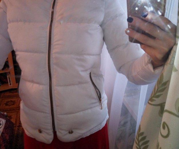 Куртка зимняя. Фото 4. Пушкино.