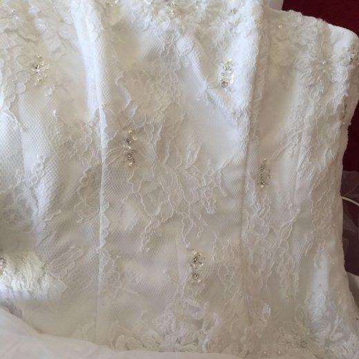 Свадебное платье. Фото 3. Железнодорожный.