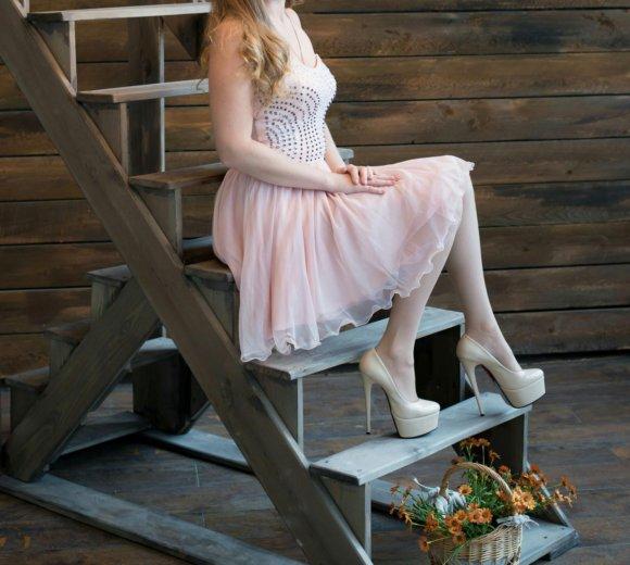 Продаю очень красивое платье. Фото 1. Ставрополь.