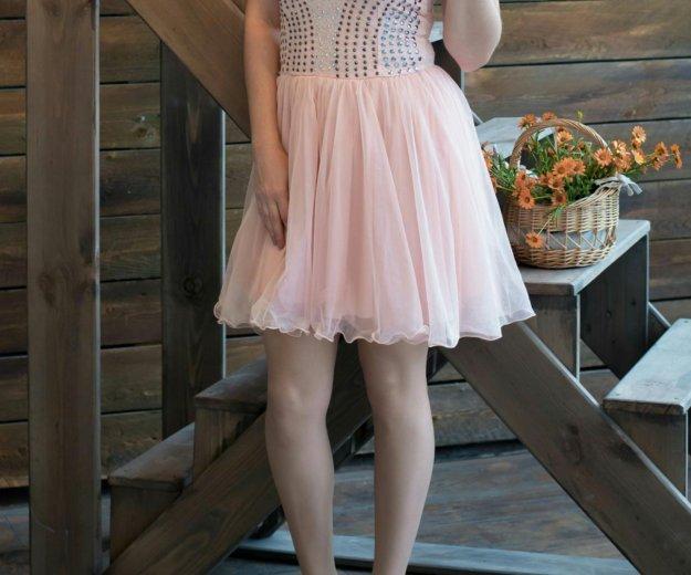 Продаю очень красивое платье. Фото 3. Ставрополь.