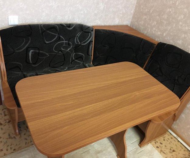 Кухонный уголок. Фото 1. Екатеринбург.