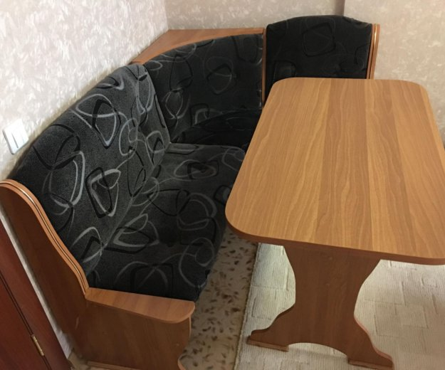 Кухонный уголок. Фото 2. Екатеринбург.