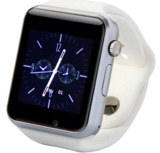 Часы smart  watch a1. Фото 2. Москва.