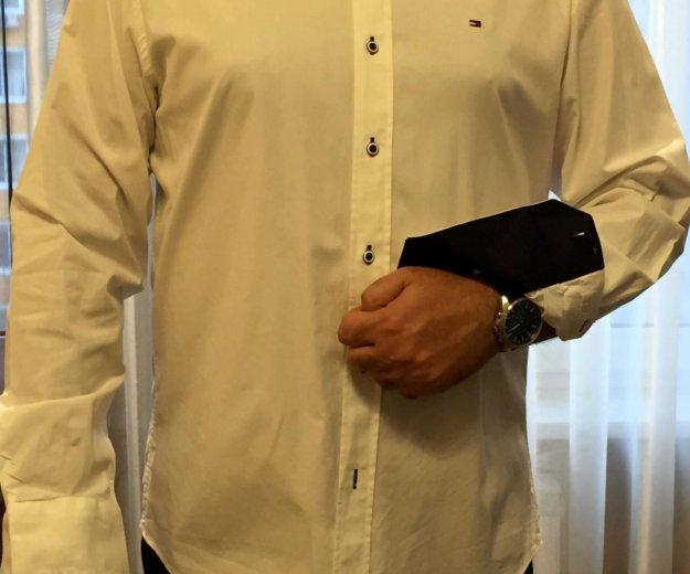 Рубашки новые хлопок. Фото 1. Москва.