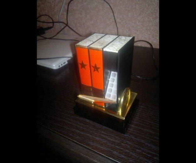 Сигаретница музыкальная ( обе ). Фото 2. Липецк.