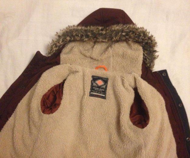 Детская куртка next 1,5-2 года. Фото 1. Санкт-Петербург.