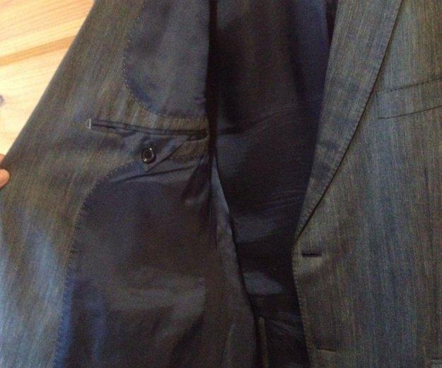 Итальянский пиджак. Фото 1.