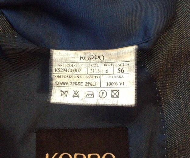 Итальянский пиджак. Фото 2.