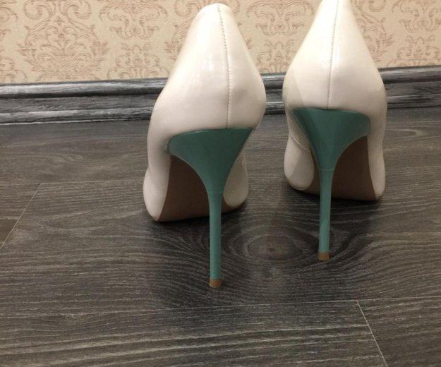 Туфли новые. Фото 4. Щёлково.