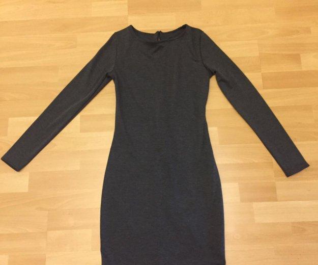Французское платье с кружевом по низу. Фото 2. Красногорск.