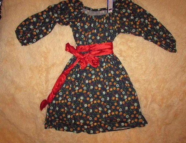Платье новое. Фото 1. Барнаул.