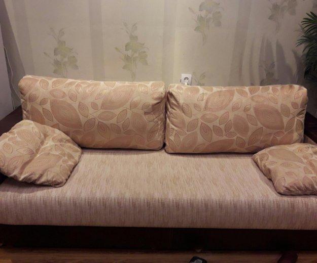 Диван и кресло. Фото 2. Фурманов.