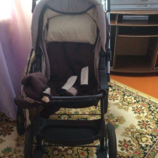 Детская коляска. Фото 3. Брянск.