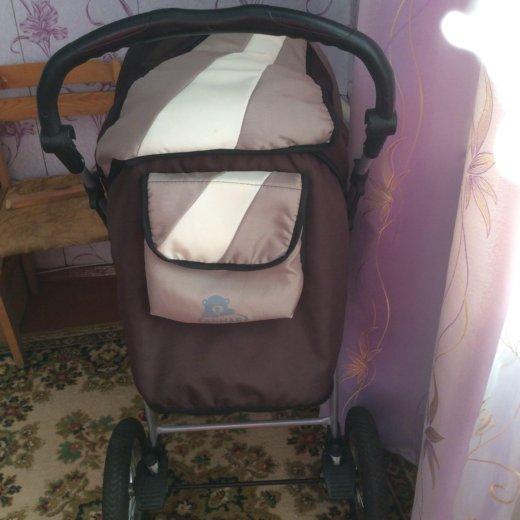 Детская коляска. Фото 1. Брянск.