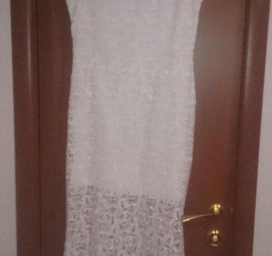 Платье. Фото 1. Губкинский.