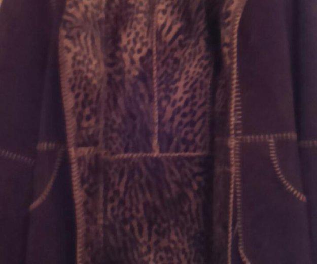 Пальто(дубленка). Фото 3. Фрязино.