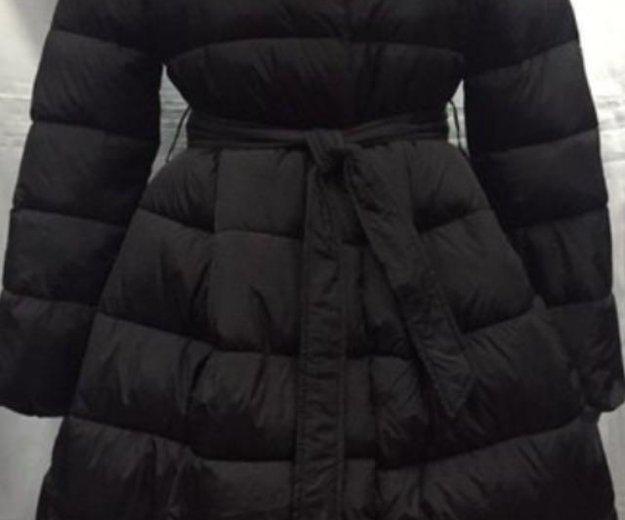 Зимняя куртка пуховик. Фото 1. Москва.