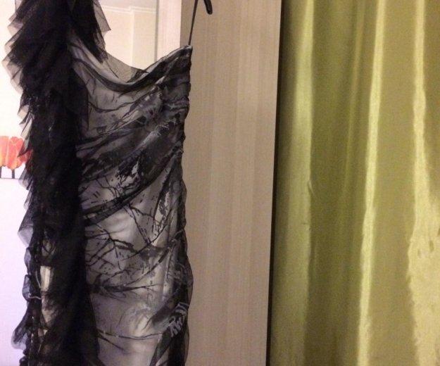 Новое вечернее платье  joymiss. Фото 1. Люберцы.
