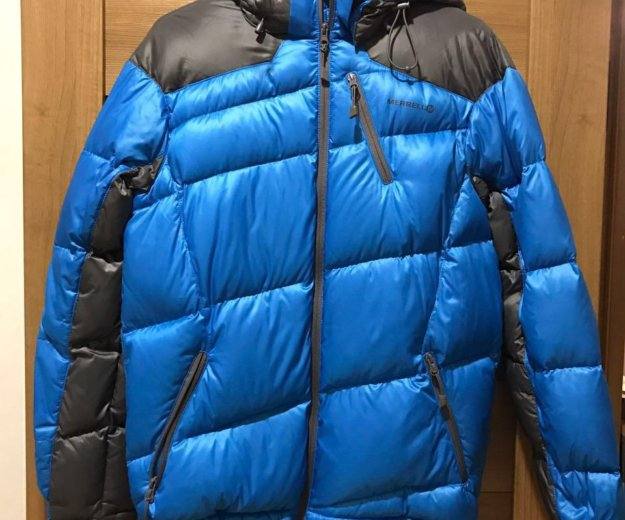 Куртка на подростка пуховик. Фото 1. Ставрополь.