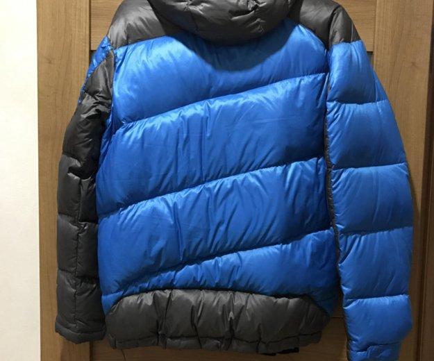 Куртка на подростка пуховик. Фото 2. Ставрополь.