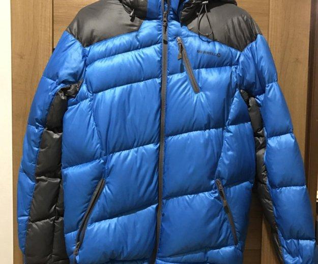 Куртка на подростка пуховик. Фото 3. Ставрополь.