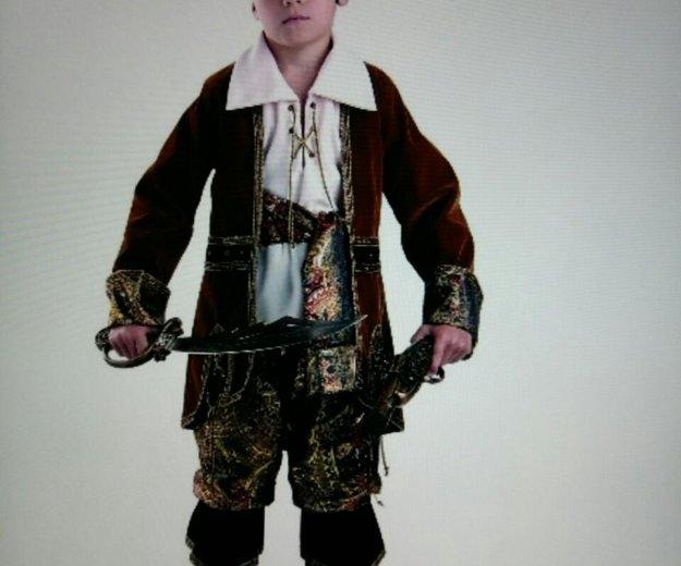 Новогодний костюм пирата. Фото 1. Тюмень.