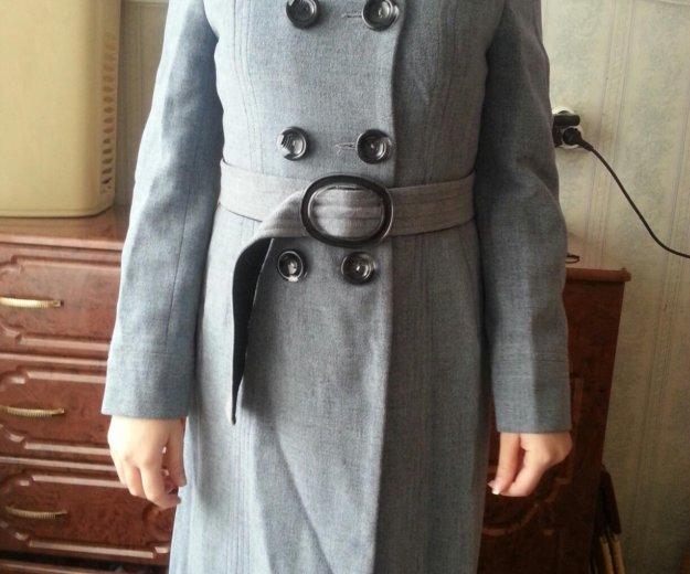 Пальто. Фото 1. Нальчик.