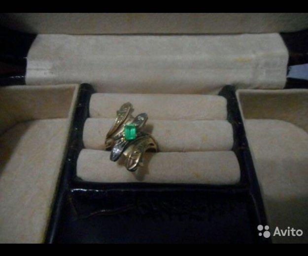 Шикарное кольцо. Фото 1. Краснодар.
