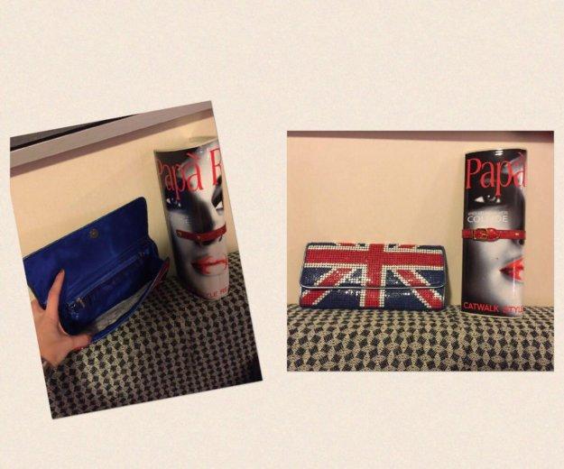 Продам сумки и клатчи пакетом 7 штук. Фото 1. Москва.