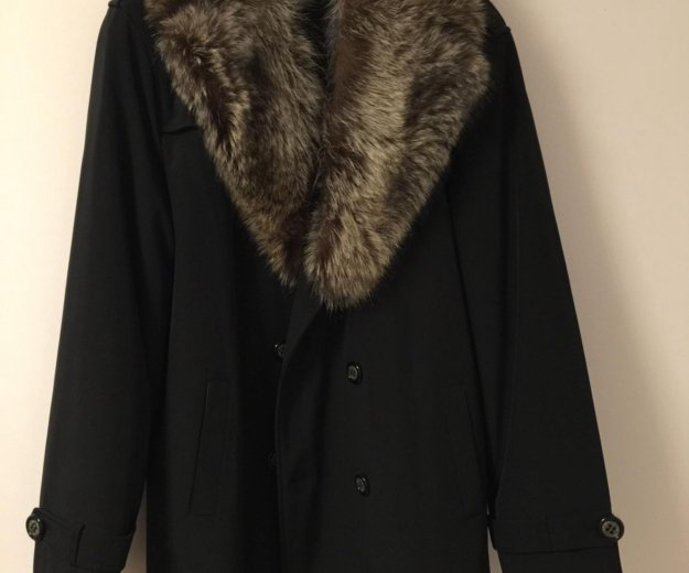 Куртка зимняя на меху. Фото 1. Москва.