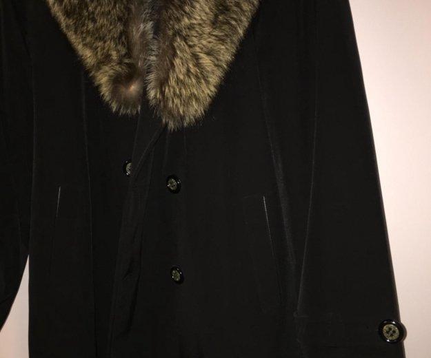 Куртка зимняя на меху. Фото 3. Москва.