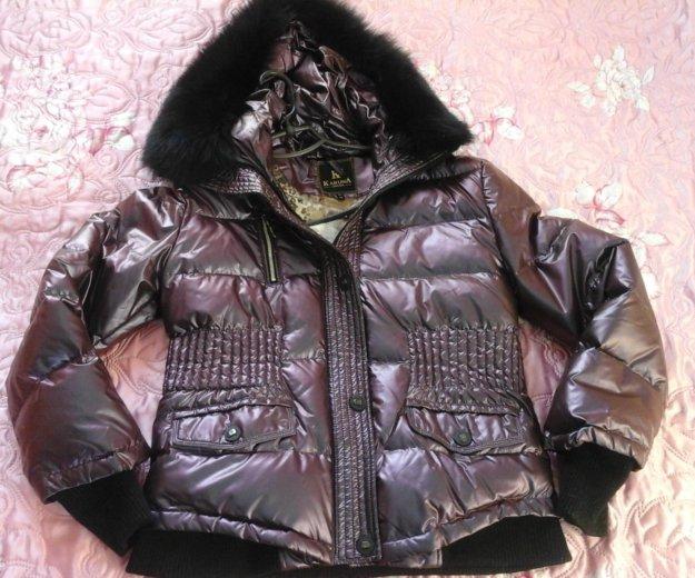 Тёплая курточка. Фото 3. Ноябрьск.