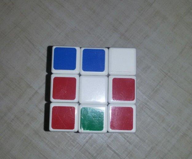 Кубик рубик. Фото 1. Самара.