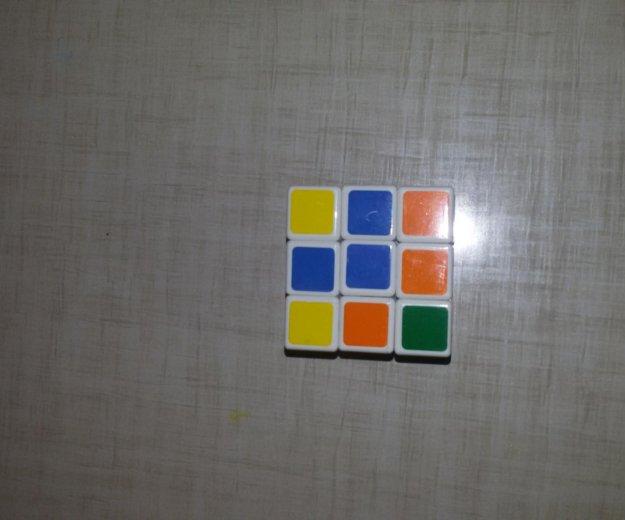 Кубик рубик. Фото 2. Самара.