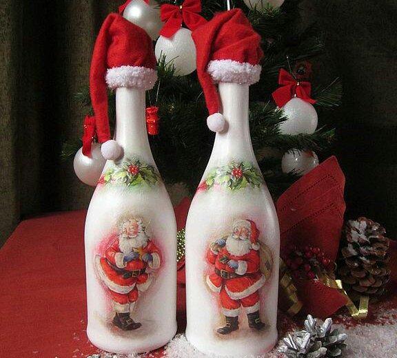 Красивое шампанское в подарок на новый год!. Фото 1. Северск.