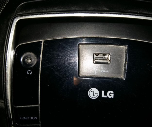 Магнитофон lg. Фото 2. Одинцово.