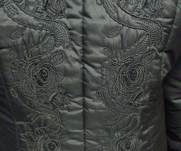Куртка зима. Фото 1. Осинники.