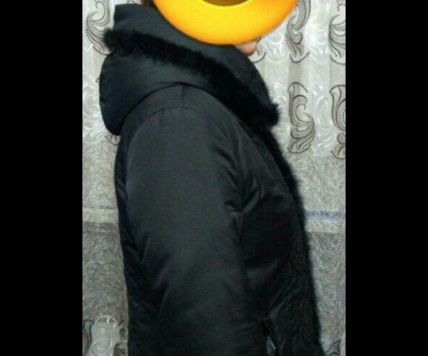 Куртка зима. Фото 3. Осинники.