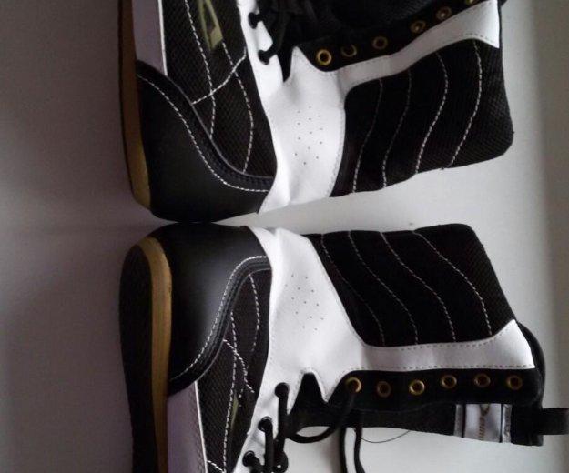 Обувь  для  бокса. Фото 1. Тюмень.