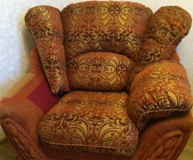 Кресло. Фото 1. Санкт-Петербург.