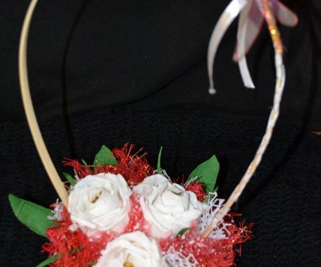 Подарки. букеты с конфетами. Фото 1. Санкт-Петербург.