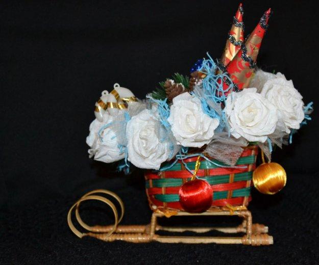 Подарки. букеты с конфетами. Фото 3. Санкт-Петербург.