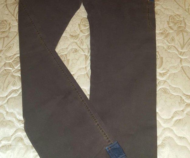 Новые джинсы 34 размер. Фото 1. Лобня.