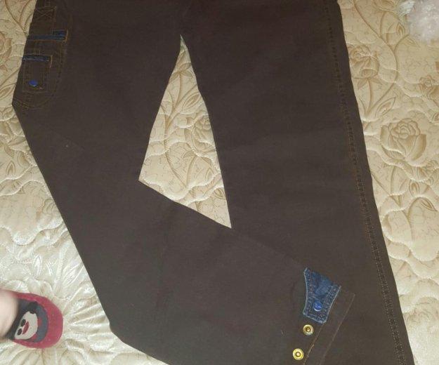 Новые джинсы 34 размер. Фото 2. Лобня.